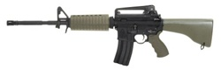 "SLR15 Operator Rifle 14.5"" - RESTRICTED T0 LAW ENFORCEMENT ONLY"